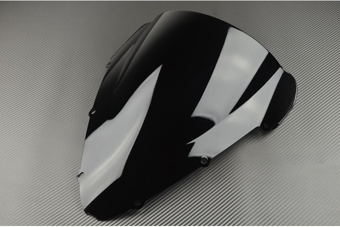 Honda cbr600 pc35 99-02 carbone lumière machines Couvercle Cover Carbono carbone