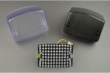 LED-Bremslicht mit integrierten Blinker für Kawasaki Vulcan 750 Eliminator 125 600