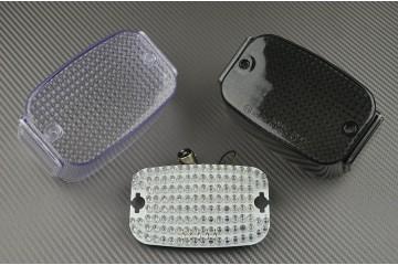 LED-Bremslicht mit integrierten Blinker für Kawasaki Vulcan 800 1500