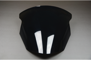 PVC Windscreen for Kawasaki ER6 F / Ninja 650R / EX-6 2009 - 2011