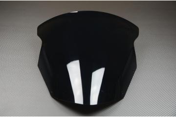 PVC Windschild Kawasaki ER6 F 09 / 11