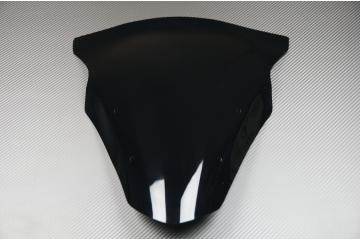 PVC Windschild Kawasaki ER6 F 12 / 16