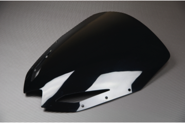 PVC Windscreen for Yamaha XJ6 DIVERSION 2010 - 2015