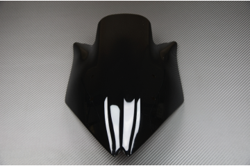 Polycarbonate Windscreen for Kawasaki Z750 2007 - 2013 Z1000 2007 - 2009
