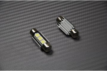 Bombilla LED para luces de posición X3 LED