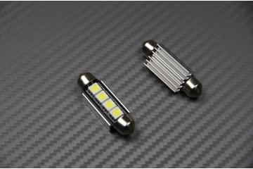 Lampadina LED navetta X4 LED