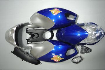 Komplette Motorradverkleidung DUCATI MONSTER 696 796 1100