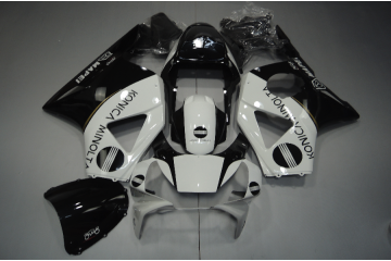 Complete Fairing set for HONDA CBR 954 RR 2002 / 2003