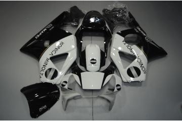 Komplette Motorradverkleidung HONDA CBR 954 RR 2002 / 2003