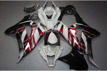 Complete Fairing set for KAWASAKI ZX10R 2011 / 2015