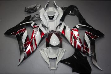 Carénage complet KAWASAKI ZX10R 2011 / 2015