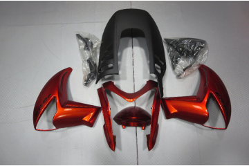 Complete Fairing set for KAWASAKI ER6 N 2009 / 2011