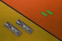 Rear Footpegs SUZUKI - UNIK by AVDB
