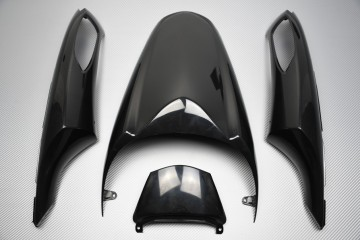 Rear fairing KAWASAKI ZZR 1400 2006 - 2011