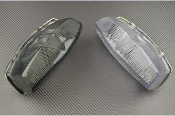 Feu Stop Led Clignotants Intégrés Kawasaki ZXR750 1992 / 1995 et GPZ 500