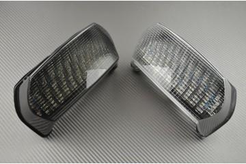 LED-Bremslicht mit integrierten Blinker für Kawasaki ZX7R 1996 - 2003