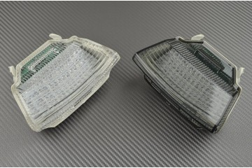 LED Taillight with Integrated turn signals for Kawasaki ZX10R 2011 / 2015