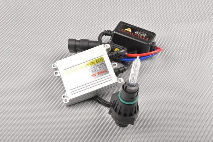 Beleuchtungskit Xenon BMW