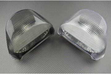 LED Taillight with Integrated turn signals for ZX12R 2000 / 2006