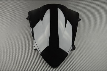Polycarbonate Windscreen for Kawasaki Ninja 250 2008 - 2012