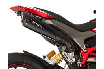 Slip-on exhaust HP CORSE DUCATI HYPERMOTARD 821 2014 - 2015