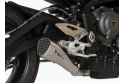Slip-on exhaust HP CORSE TRIUMPH STREET TRIPLE 765 R / S / RS 2017 - 2018