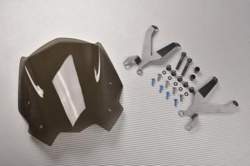 Cupolino / Parabrezza BMW G310R