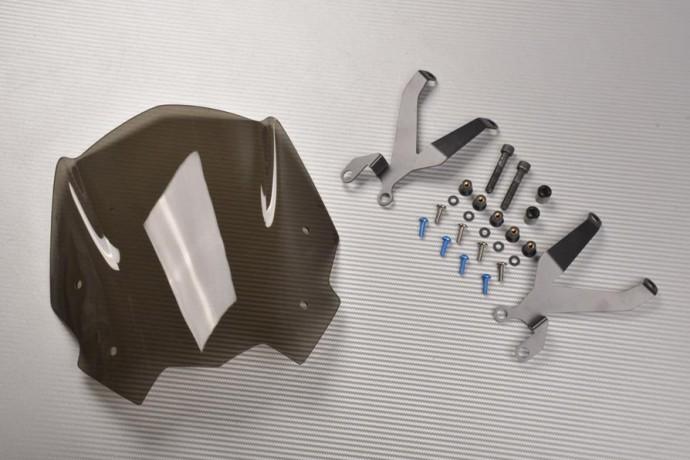 Polycarbonate Windscreen BMW G310R