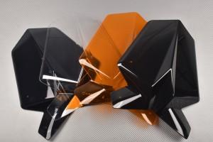 Bulle polycarbonate KTM Duke 125 250 390 2017 - 2020