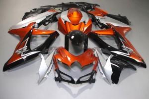 Carénage complet SUZUKI GSXR 600 750 2008 / 2010