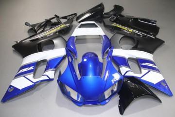 Komplette Motorradverkleidung YAMAHA YZF R6 1999 / 2002