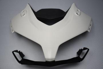 Muso frontale cupolino HONDA CBR 500R 2013 - 2015