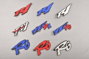 Schlüsselanhänger verschiedener Modelle YAMAHA