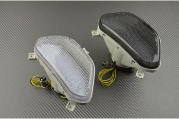 LED-Bremslicht mit integrierten Blinker für Suzuki GSF Bandit 600 1200 1994 - 2000