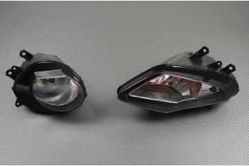 Fanale anteriore per BMW S1000RR / HP4 2010 - 2014
