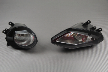 Optique avant BMW S1000RR / HP4 2010 - 2014