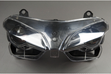 Front headlight DUCATI 848 1098 1198