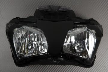 Front headlight HONDA CBR 500 2013 / 2015