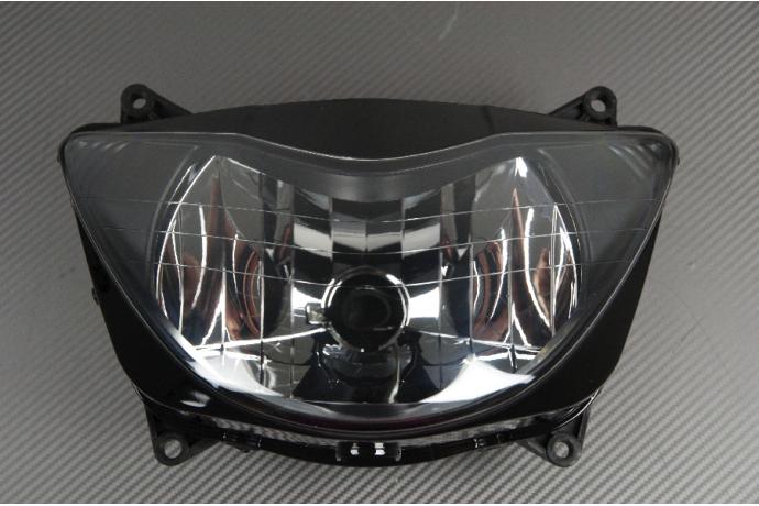 Front Headlight Honda Cbr 600 F4 1999 2000 Avdb Moto L