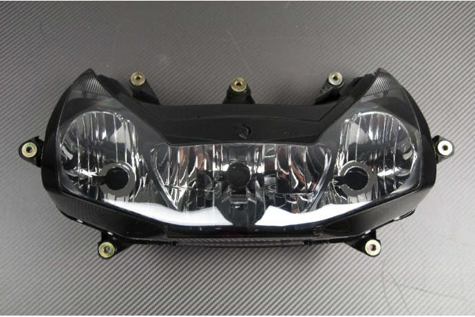 Front headlight for HONDA CBR 954 RR 2002 / 2003
