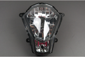 Front headlight KTM Duke 125 200 390 2011 / 2016