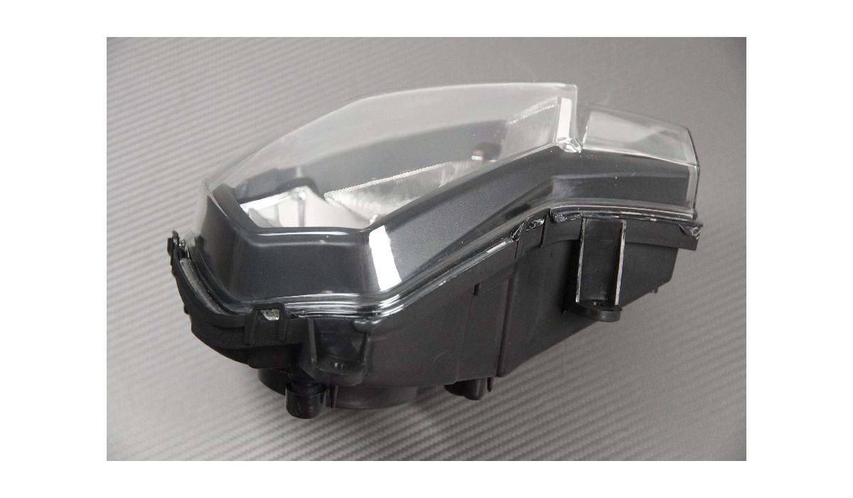 optique avant ktm duke 125 200 390 2011 2016 avdb moto l 39 accessoire prix motard. Black Bedroom Furniture Sets. Home Design Ideas