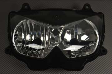 Front headlight Kawasaki ER6 F 06 / 08 & Ninja 250 08 / 12
