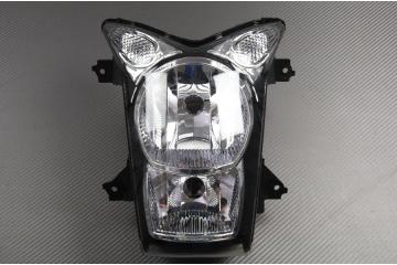 Front headlight Kawasaki ER6 N 2009 / 2011