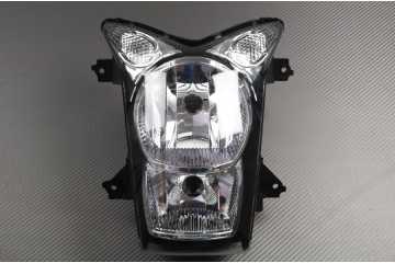 Optique avant Kawasaki ER6...