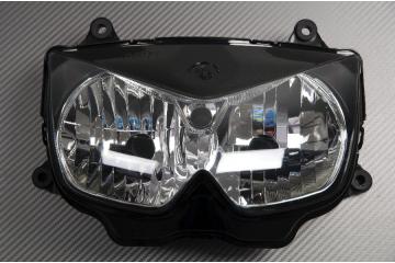 Optique avant Kawasaki Z750 Z1000 2003 / 2006