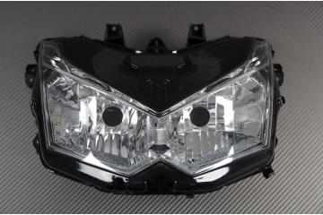 Optique avant Kawasaki Z1000 2010 / 2013
