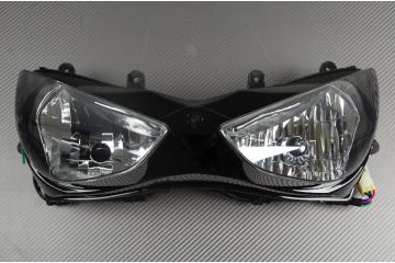 Front headlight Kawasaki ZX6R 2005 & 2006