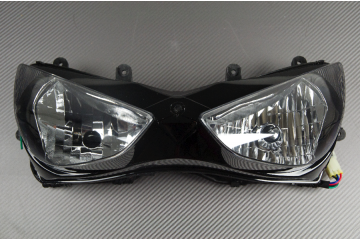 Optique avant Kawasaki ZX6R 2005 & 2006