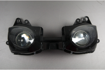 Optique avant Kawasaki ZX6R 2007 & 2008